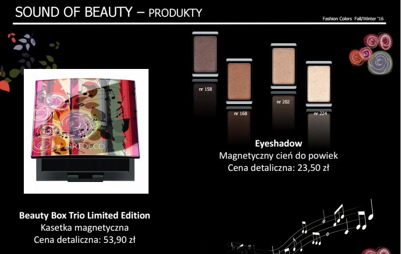 Różowy świat Marthe to blog o tematyce kosmetycznej. Marta, autorka bloga opisuje przedstawia swoje spojrzenia na kolorowy i pachnący świat kosmetyków.