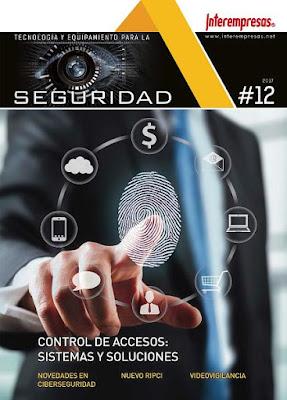 FTSP USO Las Palmas  Revista Interempresas Seguridad nº 12. cb62a9e5c2c72