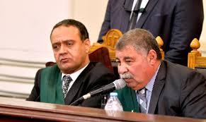 """محكمة جنايات جنوب القاهرة تحكم اليوم  بالإعدام شنقا لـ28 متهما بقضية """"اغتيال النائب العام"""" المستشار هشام بركات"""