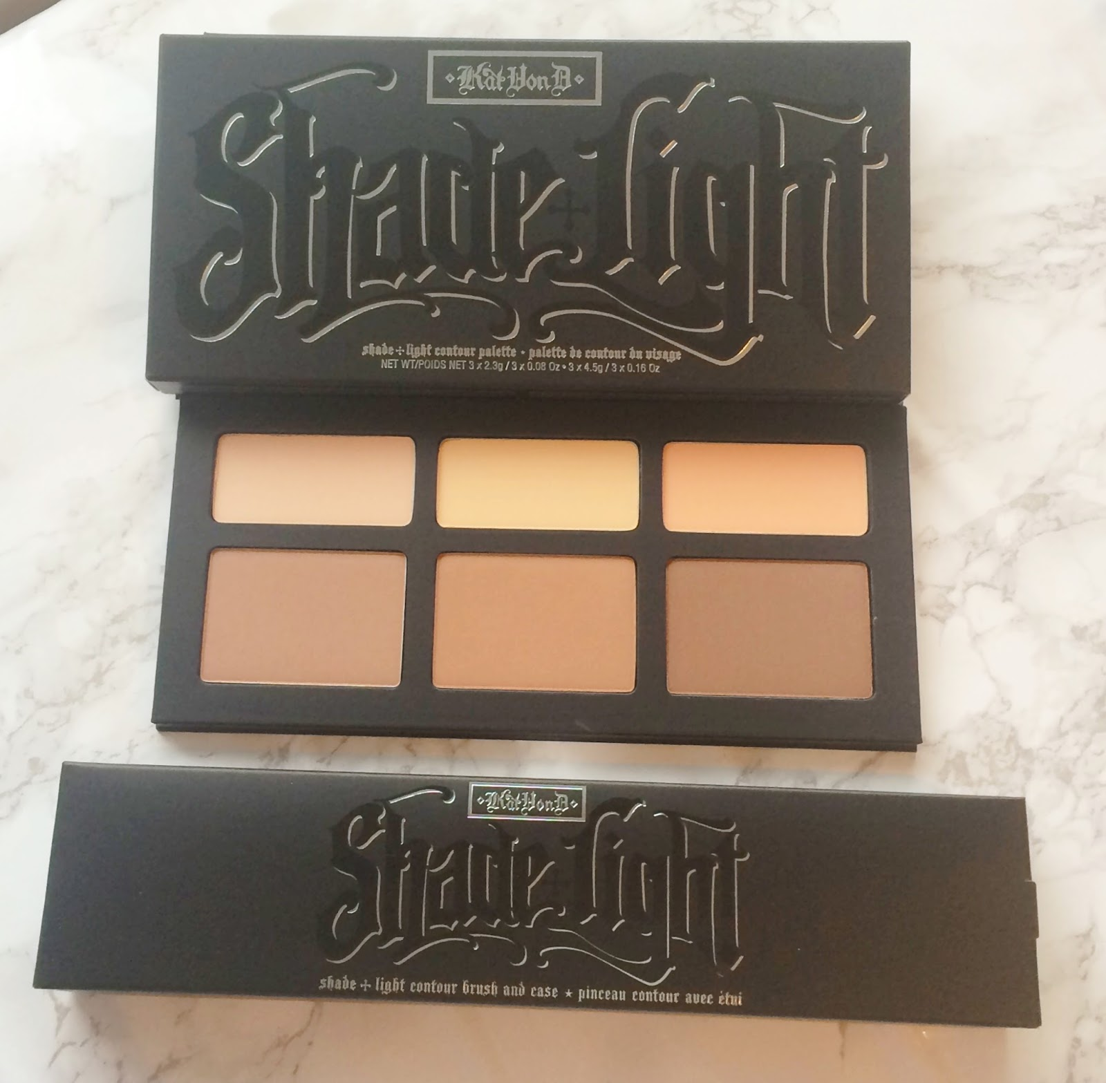 A Dupe For Charlotte Tilbury S Dolce Vita Palette