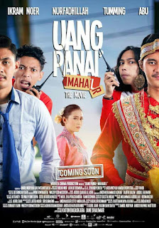 Download Film Uang Panai'Maha(R)L (2016) WEB-DL