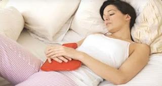 estrés y retraso menstrual
