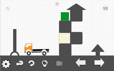 لعبة brain it on the truck للأندرويد، لعبة brain it on the truck مدفوعة للأندرويد، لعبة brain it on the truck مهكرة للأندرويد