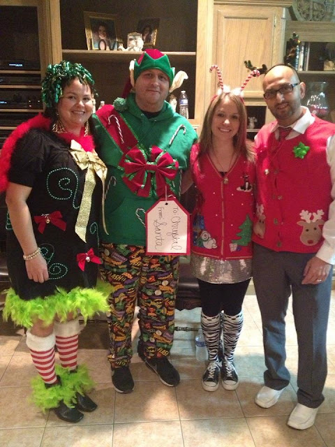 Wonderful Tacky Christmas Party Outfit Ideas Part - 5: 65dfc0dc0682f5c959ec8ed07d42df86--christmas-clothes-tacky-christmas