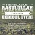 Tuntunan Lengkap Pelaksanaan Shalat  Idul Fitri