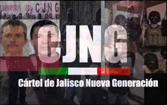 CJNG penetró las estructuras de seguridad federal, estatal y municipal: AIC