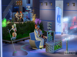 The Sims 3 Into The Future PC Game Free Download
