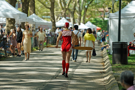 Governors Island. NYC. Jazz Age Lawn Party 2