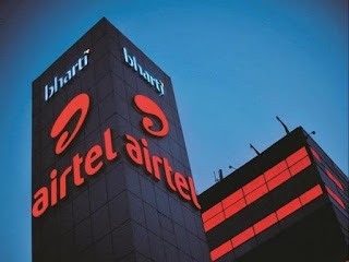 Bharti Airtel partners with Amazon Web Services