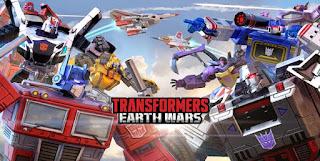 Transformers - Earth Wars Apk Mod