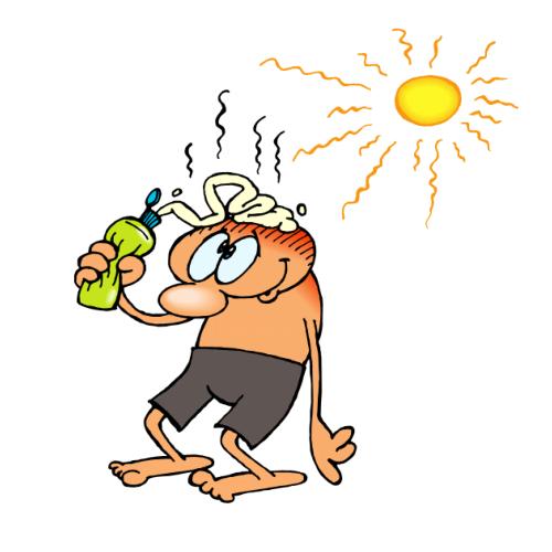 summer heat clip art free - photo #3