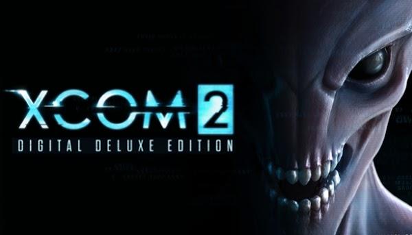 XCOM 2 Digital Deluxe Edition   Español   MEGA  