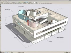 Download SketchUp 8 free
