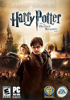 Game Harry Potter and the Deathly Hallows 2