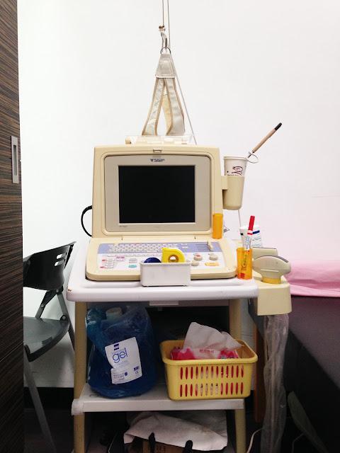 好痛痛 力健復健科診所 超音波 軟組織 新北市 汐止區
