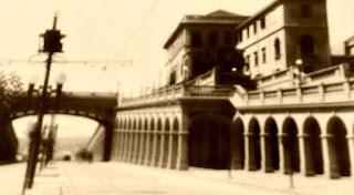 Viaduto Otávio Rocha, Porto Alegre, Museu Júlio de Castilhos