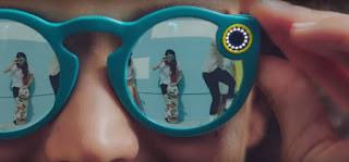 Spesifikasi dan Harga Spectacles