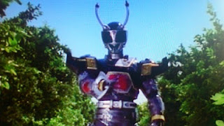 Beetleborgs Shadowborg