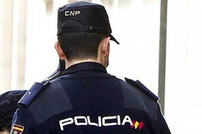 La Policía de Tenerife detiene a  tres personas en San Isidro por encubrimiento y financiación a  yihadista