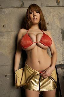 Imagen tetas desnudas de gran