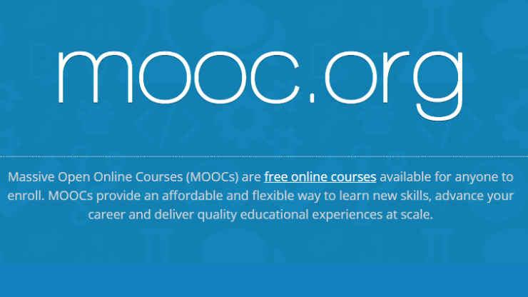 MOOC FULL FORM