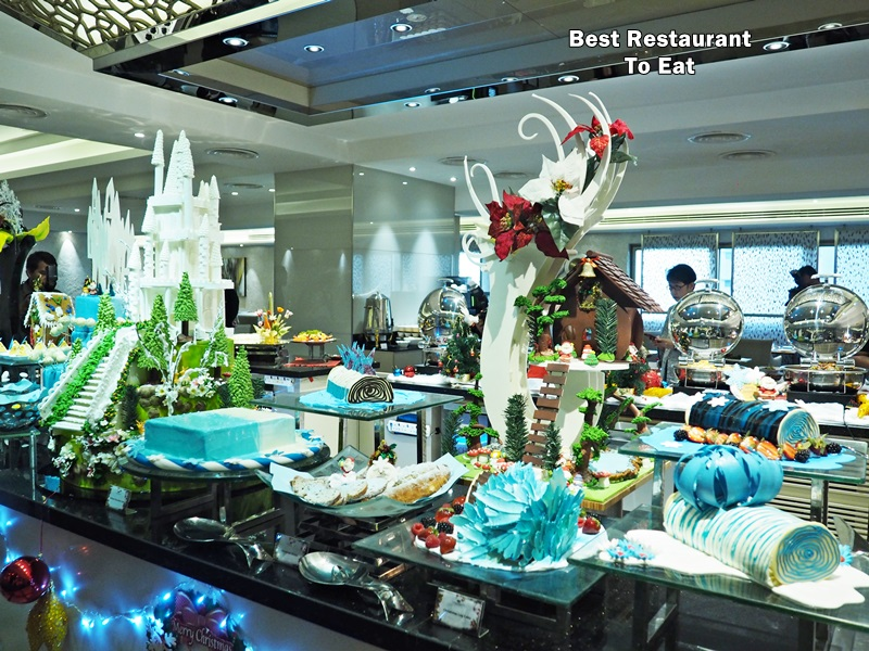 Best Restaurant To Eat: Christmas 2017 & New Year