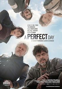 A Perfect Day (2015) Worldfree4u - 350MB 720P BRRip English ESubs – HEVC - Khatrimaza