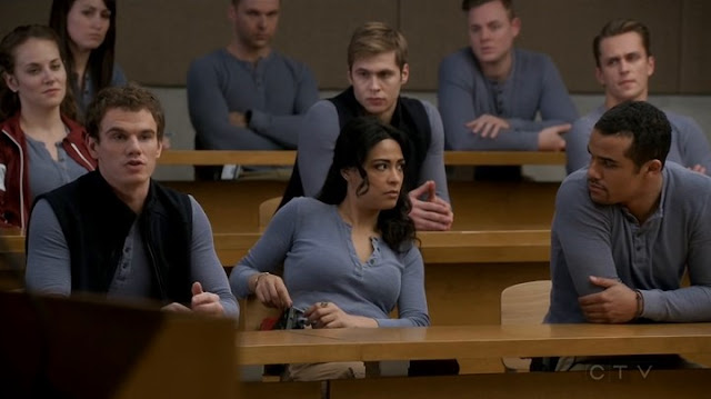 Single Resumable Download Link For Movie Quantico S01E13 Episode 13 Download And Watch Online For Free