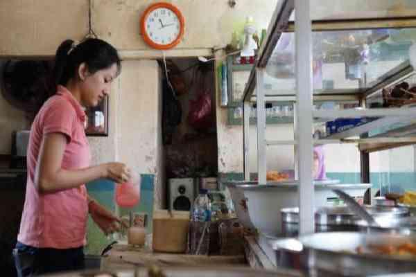 Peluang Usaha Home Industri Yang Menguntungkan