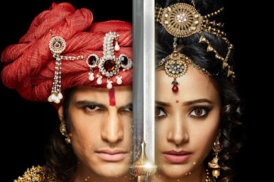 Sinopsis Chandra Nandini Episode 41 Part 2