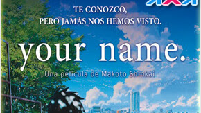 Your Name [Pelicula] [Latino] (HDLigero) MEGA-MEDIAFIRE