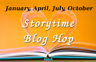 Storytime Bloghop