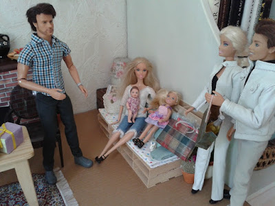 The Fifth Doll Collector Get-Together :)