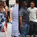 Neymar e Selena Gomez são vistos saindo do mesmo hotel em Nova Iorque