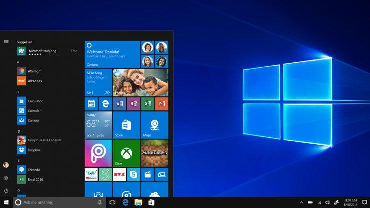 تحميل Windows10 Pro لغة عربية بنواة 32bit - 64bit برابط مباشر وتورنت