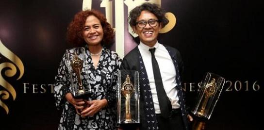 Penghargaan Film Athirah