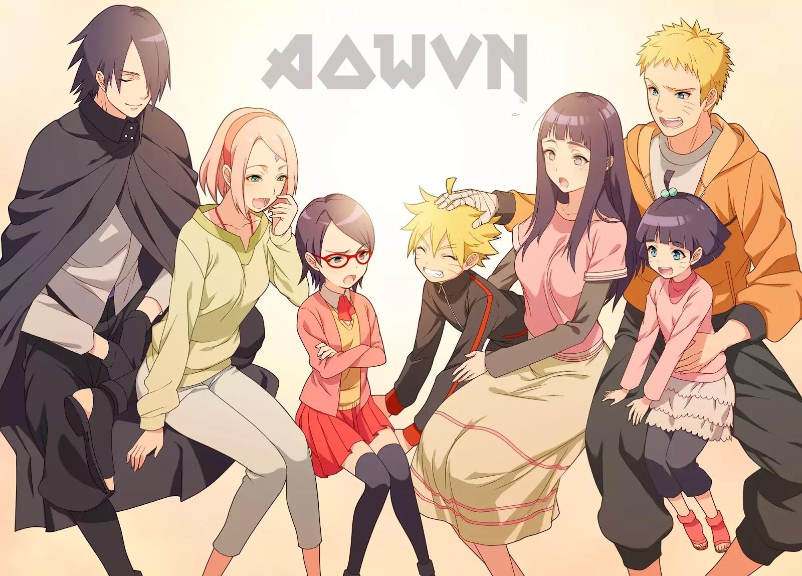 AowVN%2B%25283%2529 - [ Anime 3gp Mp4   Ep 58 ] Boruto: Naruto Next Generations   Vietsub - Thế Hệ Tiếp Theo