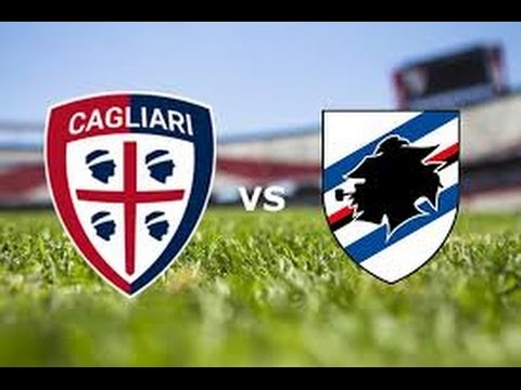 Cagliari vs Sampdoria Full Match & Highlights 09 December 2017