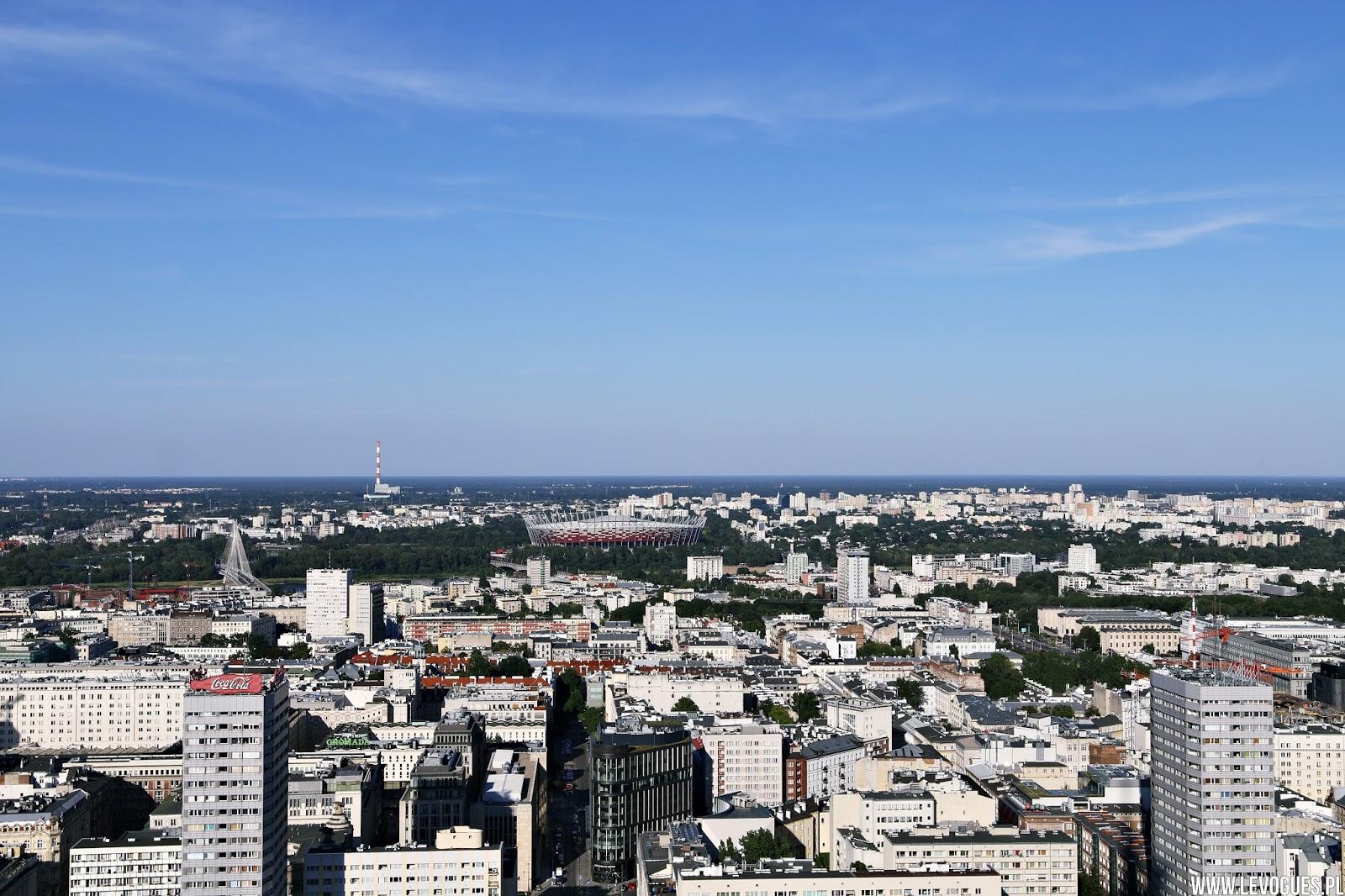 co warto zobaczyć w Warszawie nieznane miejsca
