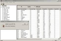 تحميل برنامج AliEditor لتعديل القنوات لاجهزة ستار سات