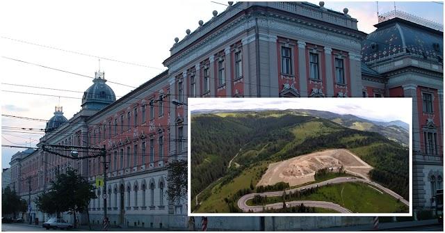 Ce s-a întâmplat la primul termen al procesului pentru desființarea Gropii de gunoi Mestecăniș: avocații CJ Suceava au suferit prima înfrângere