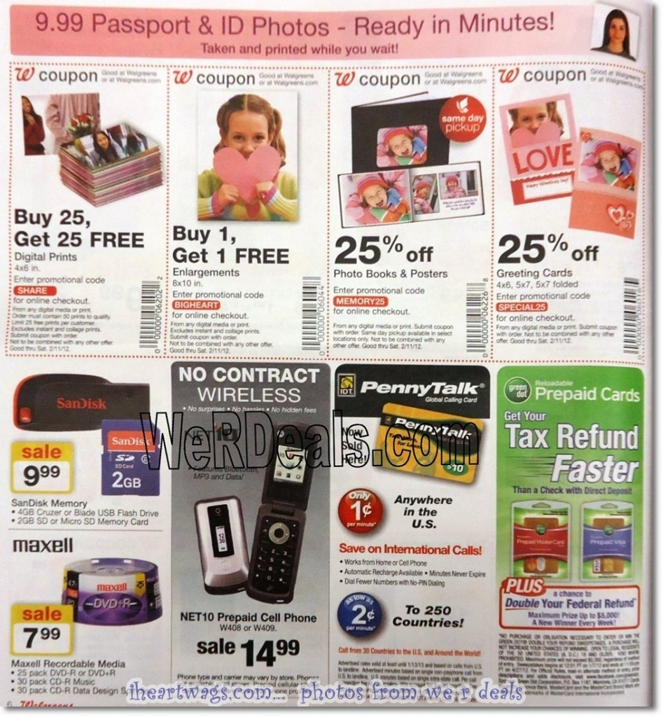 Walgreens banner coupons / Iphone upgrade deals t mobile