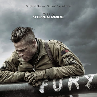 Fury Song - Fury Music - Fury Soundtrack - Fury Score