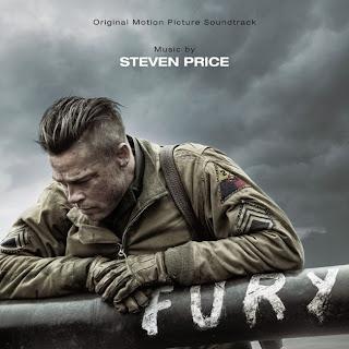 Fury Song - Fury Music - Fury Soundtrack - Fury Score