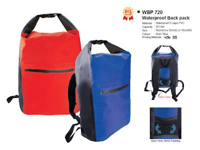 backpack kalis air