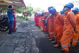 Materi Safety Talk Mengenai Fit To Work