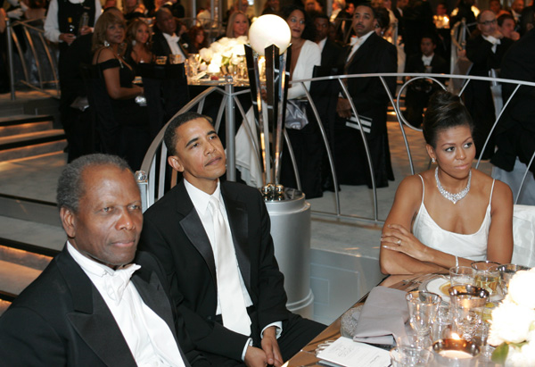 2. My whole ball, got it, heres The situation room (got it). : Melissa White never to marry in