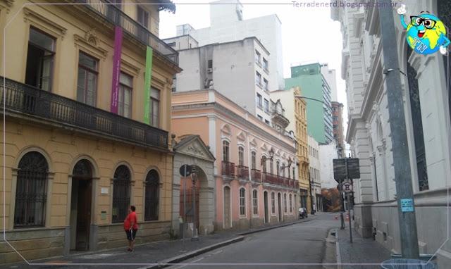 Casa nº 1, Solar da Marquesa, Turismo, São Paulo, Terra de Nerd