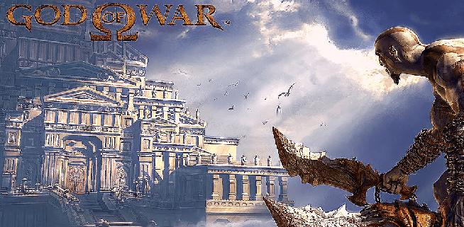 تحميل لعبة جود اوف وار 1 God Of War للكمبيوتر برابط واحد مباشر