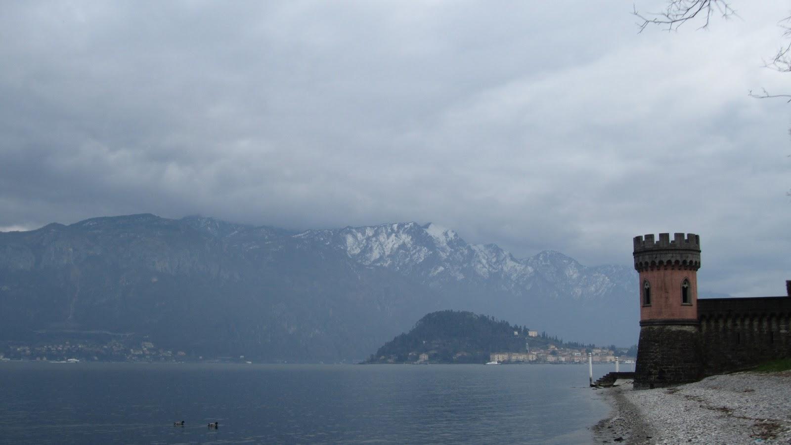ameiseblog_Como Lake - Italy